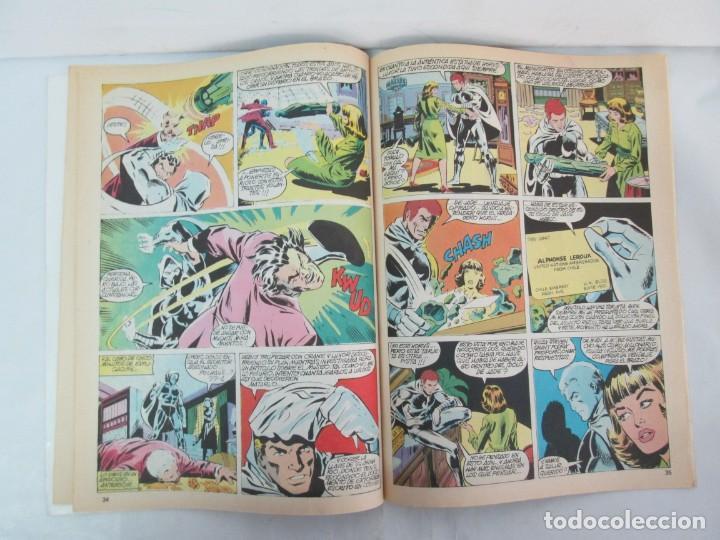 Cómics: THE RAMPAGING HULK. MUNDO COMICS VOL1. Nº 11-12-13-14-15 Y ESPECIAL 2. COMICS VERTICE. VER FOTOS - Foto 36 - 131593954