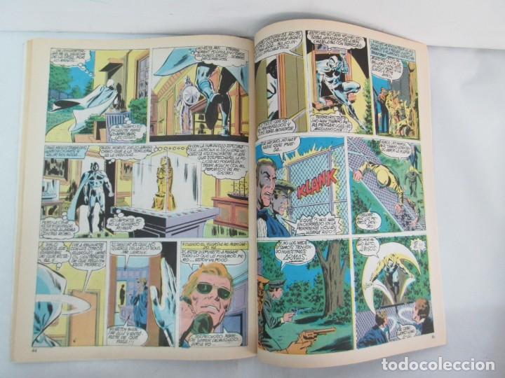 Cómics: THE RAMPAGING HULK. MUNDO COMICS VOL1. Nº 11-12-13-14-15 Y ESPECIAL 2. COMICS VERTICE. VER FOTOS - Foto 37 - 131593954