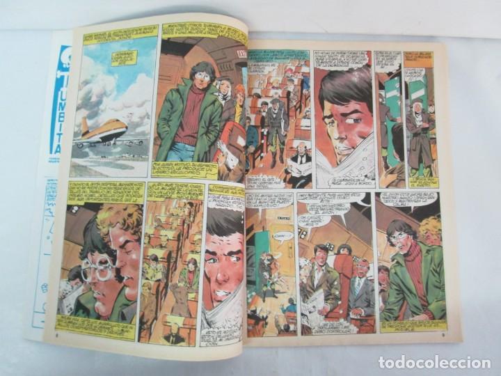 Cómics: THE RAMPAGING HULK. MUNDO COMICS VOL1. Nº 11-12-13-14-15 Y ESPECIAL 2. COMICS VERTICE. VER FOTOS - Foto 41 - 131593954