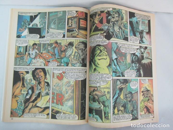 Cómics: THE RAMPAGING HULK. MUNDO COMICS VOL1. Nº 11-12-13-14-15 Y ESPECIAL 2. COMICS VERTICE. VER FOTOS - Foto 45 - 131593954