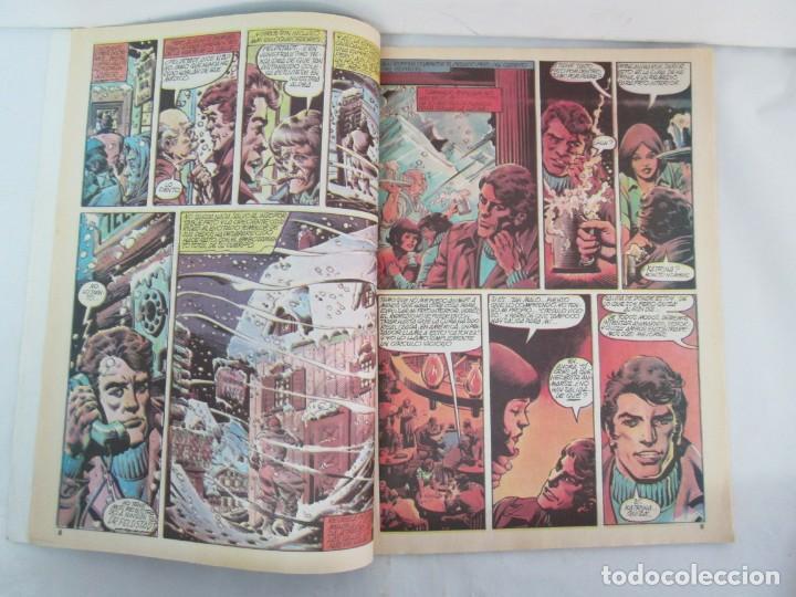 Cómics: THE RAMPAGING HULK. MUNDO COMICS VOL1. Nº 11-12-13-14-15 Y ESPECIAL 2. COMICS VERTICE. VER FOTOS - Foto 49 - 131593954