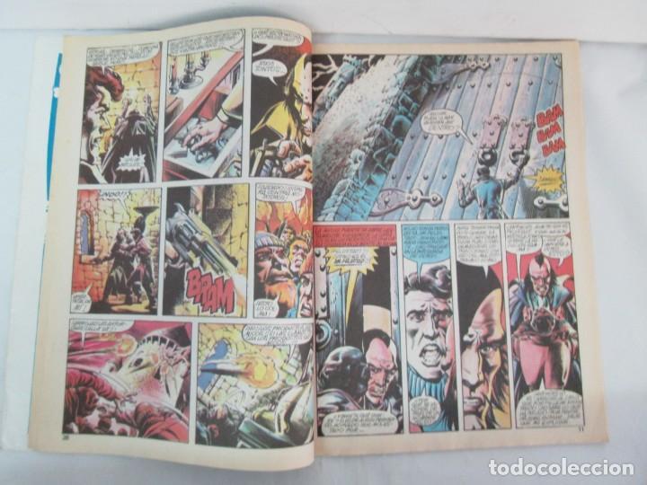 Cómics: THE RAMPAGING HULK. MUNDO COMICS VOL1. Nº 11-12-13-14-15 Y ESPECIAL 2. COMICS VERTICE. VER FOTOS - Foto 51 - 131593954