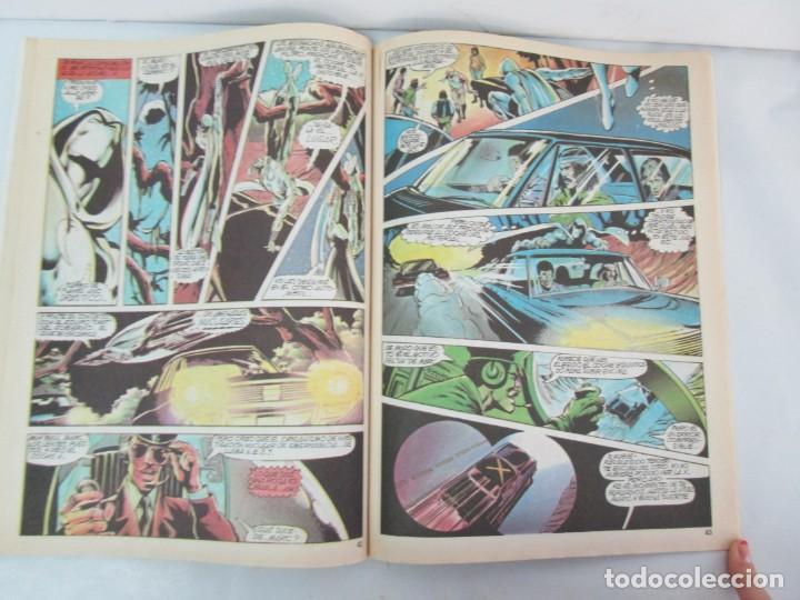 Cómics: THE RAMPAGING HULK. MUNDO COMICS VOL1. Nº 11-12-13-14-15 Y ESPECIAL 2. COMICS VERTICE. VER FOTOS - Foto 54 - 131593954