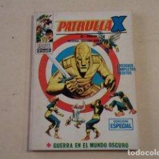Cómics: VERTICE - PATRULLA X Nº 15 - GUERRA EN EL MUNDO OSCURO. Lote 131732770