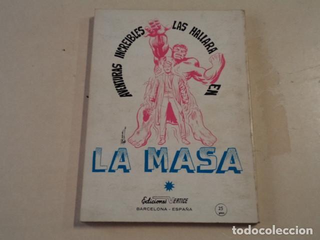Cómics: VERTICE - PATRULLA X Nº 15 - GUERRA EN EL MUNDO OSCURO - Foto 3 - 131732770