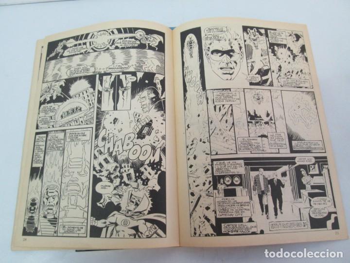 Cómics: SUPER STARS. VOL 1 Nº 1 AL 4. 1978. MUNDI COMICS. EDITORIAL VERTICE. VER FOTOGRAFIAS ADJUNTAS - Foto 15 - 131761362