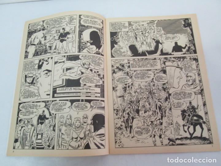 Cómics: SUPER STARS. VOL 1 Nº 1 AL 4. 1978. MUNDI COMICS. EDITORIAL VERTICE. VER FOTOGRAFIAS ADJUNTAS - Foto 25 - 131761362