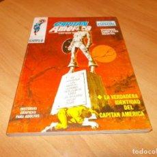 Cómics: CAPITAN AMERICA V.1 Nº 5 MUY BUEN ESTADO. Lote 131937954