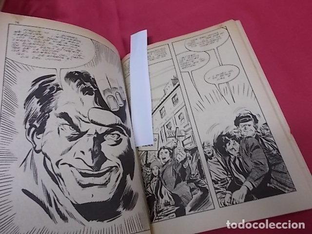 Cómics: DAN DEFENSOR. Nº 29. EL MAGISTRADO . VERTICE. TACO - Foto 3 - 132118942