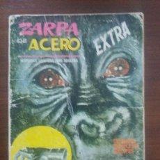 Cómics: ZARPA DE ACERO VERTICE VOLUMEN VOL. 1 TACO Nº 15 LA MARCHA DE LOS GORILAS. Lote 132189082