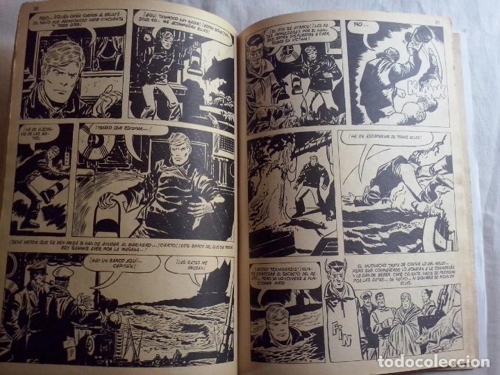 Cómics: TEBEOS Y COMICS: FANTOM Nº 13 (ABLN) - Foto 2 - 132346102