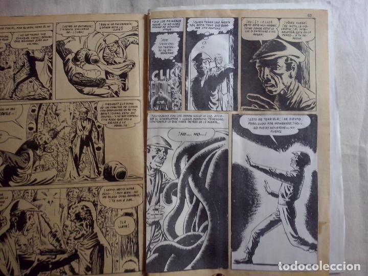 Cómics: TEBEOS Y COMICS: FANTOM Nº 13 (ABLN) - Foto 3 - 132346102