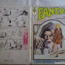 Cómics: TEBEOS Y COMICS: FANTOM Nº 11 (ABLN). Lote 132348362