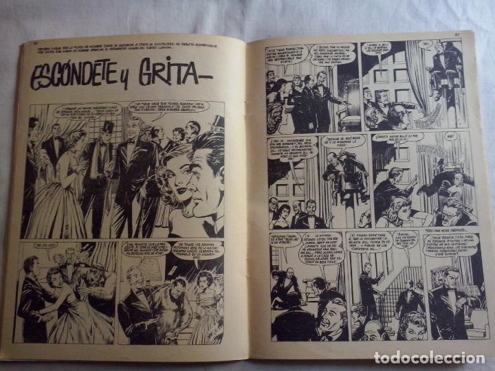 Cómics: TEBEOS Y COMICS: FANTOM Nº 11 (ABLN) - Foto 2 - 132348362