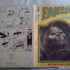Cómics: TEBEOS Y COMICS: FANTOM Nº 10 (ABLN). Lote 132348410