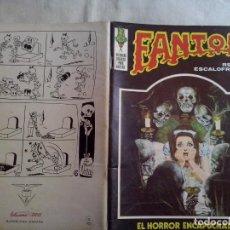 Cómics: TEBEOS Y COMICS: FANTOM Nº 9 (ABLN). Lote 132348470