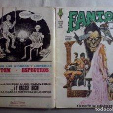 Cómics: TEBEOS Y COMICS: FANTOM Nº 8 (ABLN). Lote 132348534