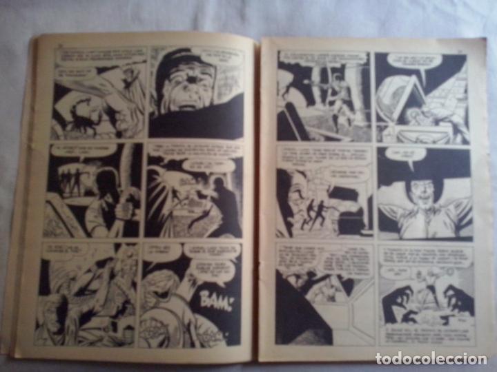 Cómics: TEBEOS Y COMICS: FANTOM Nº 8 (ABLN) - Foto 2 - 132348534