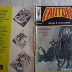Comics - TEBEOS Y COMICS: FANTOM Nº 3- vol 2 (ABLN) - 132348726