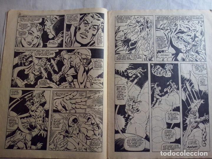 Cómics: TEBEOS Y COMICS: FANTOM Nº 3- vol 2 (ABLN) - Foto 2 - 132348726
