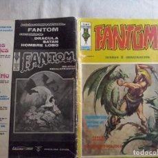 Cómics: TEBEOS Y COMICS: FANTOM Nº 8- VOL 2 (ABLN). Lote 132348778