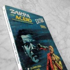 Cómics: ZARPA DE ACERO - Nº 2 - ED. VERTICE - 1966. Lote 132363354