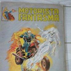Cómics: MOTORISTA FANTASMA #6, SURCO-VERTICE 1983, MBE. Lote 132400534