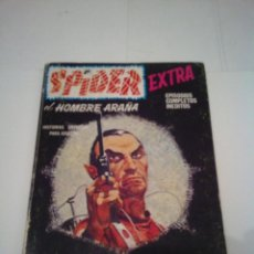 Cómics: SPIDER - VERTICE - EL HOMBRE ARAÑA - VOLUMEN 1 - VERTICE - NUMERO 7 - MBE - GORBAUD - CJ 88. Lote 132506370
