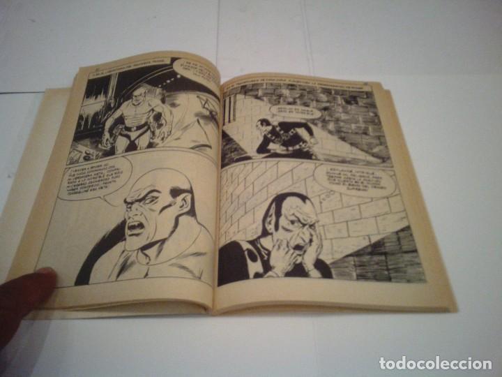 Cómics: SPIDER - VERTICE - EL HOMBRE ARAÑA - VOLUMEN 1 - VERTICE - NUMERO 7 - MBE - GORBAUD - CJ 88 - Foto 4 - 132506370