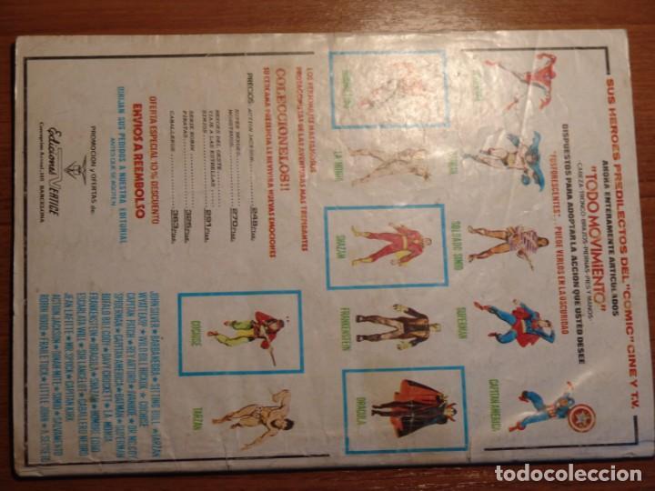 Cómics: Inhumanos Selecciones Marvel Vol1 Marvel Vertice Nº2 grapa - Foto 2 - 132595454