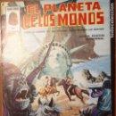 Cómics: EL PLANETA DE LOS MONOS MARVEL VOL3 MARVEL VERTICE Nº2 TOMITO. Lote 132596306
