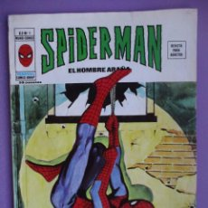 Cómics: SPIDERMAN Nº 9 VERTICE VOLUMEN 2 ¡¡¡¡ BUEN ESTADO!!!!!. Lote 132683038