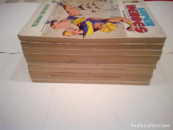 Cómics: SUPER HEROES - VERTICE - VOLUMEN 1 - COLECCION COMPLETA - MUY BUEN ESTADO - CJ 37 - GORBAUD - Foto 4 - 132704442