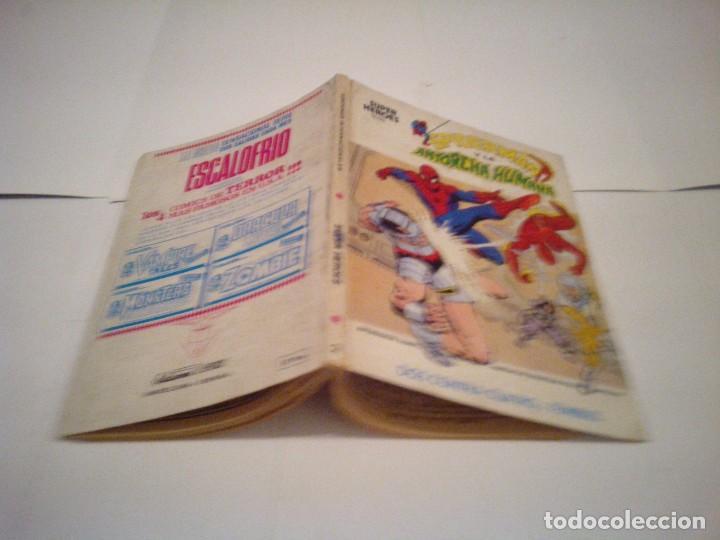 Cómics: SUPER HEROES - VERTICE - VOLUMEN 1 - COLECCION COMPLETA - MUY BUEN ESTADO - CJ 37 - GORBAUD - Foto 7 - 132704442