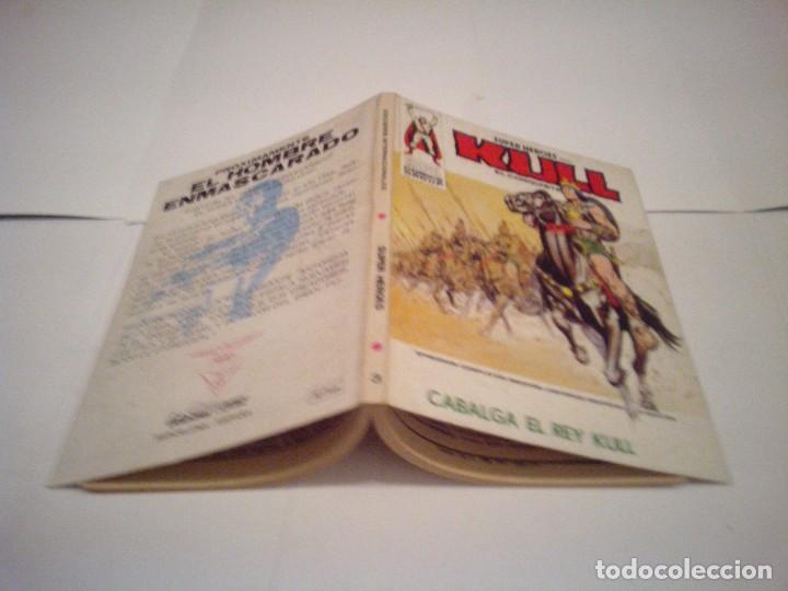 Cómics: SUPER HEROES - VERTICE - VOLUMEN 1 - COLECCION COMPLETA - MUY BUEN ESTADO - CJ 37 - GORBAUD - Foto 8 - 132704442