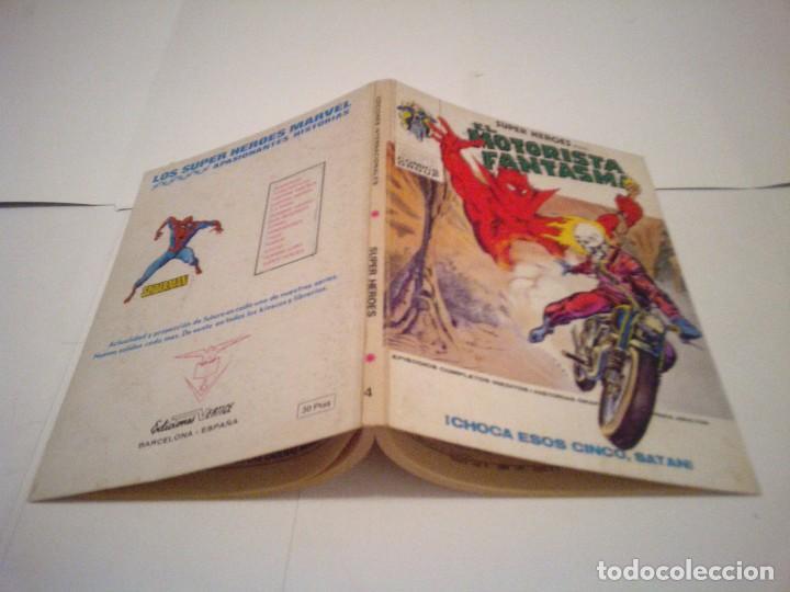 Cómics: SUPER HEROES - VERTICE - VOLUMEN 1 - COLECCION COMPLETA - MUY BUEN ESTADO - CJ 37 - GORBAUD - Foto 9 - 132704442