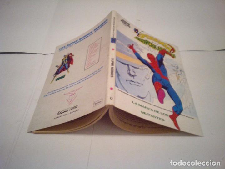 Cómics: SUPER HEROES - VERTICE - VOLUMEN 1 - COLECCION COMPLETA - MUY BUEN ESTADO - CJ 37 - GORBAUD - Foto 11 - 132704442