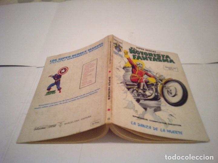 Cómics: SUPER HEROES - VERTICE - VOLUMEN 1 - COLECCION COMPLETA - MUY BUEN ESTADO - CJ 37 - GORBAUD - Foto 13 - 132704442