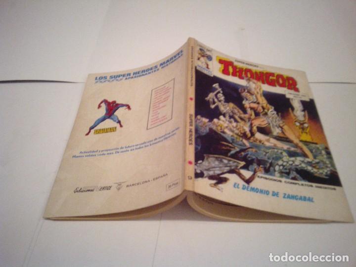 Cómics: SUPER HEROES - VERTICE - VOLUMEN 1 - COLECCION COMPLETA - MUY BUEN ESTADO - CJ 37 - GORBAUD - Foto 14 - 132704442