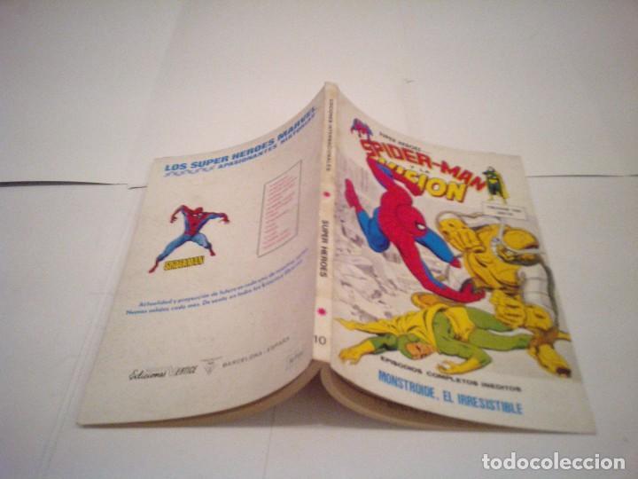 Cómics: SUPER HEROES - VERTICE - VOLUMEN 1 - COLECCION COMPLETA - MUY BUEN ESTADO - CJ 37 - GORBAUD - Foto 15 - 132704442