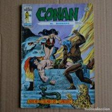 Cómics: CONAN EL BARBARO, Nº 31, VOL. 2. LITERACOMIC. C1.. Lote 133019086