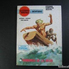Cómics: SELECCIONES VERTICE (1968, VERTICE) 30 · 1969. Lote 133022006
