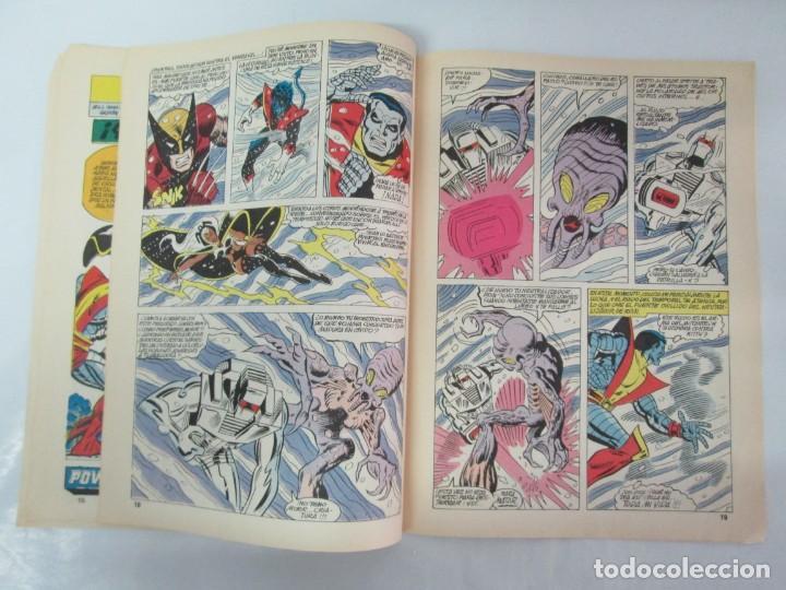 Cómics: ROM CABALLERO DEL ESPACIO. MUNDI COMICS. Nº6. EDICIONES SURCO 1983. VER FOTOGRAFIAS ADJUNTAS - Foto 4 - 133216582