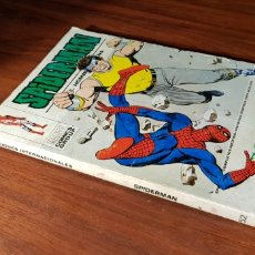 Cómics: SPIDERMAN 52 VERTICE. Lote 133234854