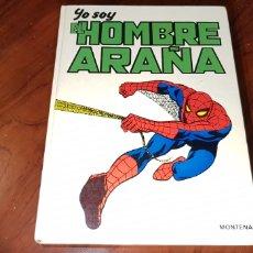 Cómics: EL HOMBRE ARAÑA EXCELENTE ESTADO MONTENA. Lote 133261103