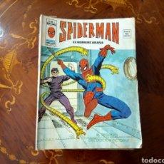 Cómics: SPIDERMAN VÉRTICE VOLÚMEN 3, LOTE DE 26 NÚMEROS COMPLETOS.. Lote 133380546