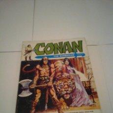 Cómics: CONAN EL BARBARO - VERTICE - VOLUMEN 1 - NUMERO 3 - MBE - CJ 92 - GORBAUD. Lote 133435026