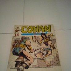 Cómics: CONAN EL BARBARO - VERTICE - VOLUMEN 1 - NUMERO 12 - MBE - IMPECABLE - CJ 92 - GORBAUD. Lote 133435210