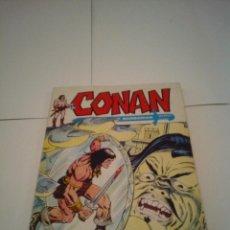 Cómics: CONAN EL BARBARO - VERTICE - VOLUMEN 1 - NUMERO 14 - MBE - IMPECABLE - CJ 92 - GORBAUD. Lote 133435362