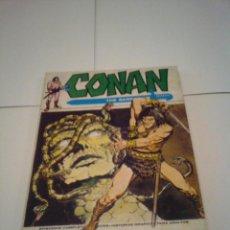 Cómics: CONAN EL BARBARO - VERTICE - VOLUMEN 1 - NUMERO 4 - MBE - CJ 92 - GORBAUD. Lote 133435738